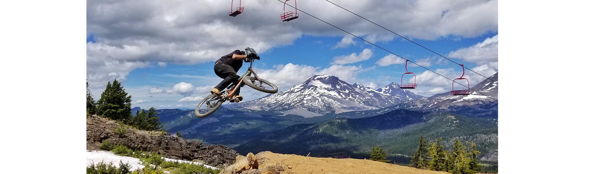 Picture of ALL MOUNTAIN BIKE PARK SEASON PASS